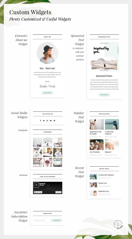 Bklyn - WordPress Blog Theme - 14