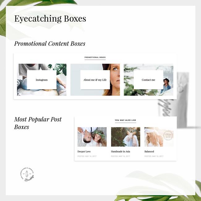 Bklyn - WordPress Blog Theme - 16