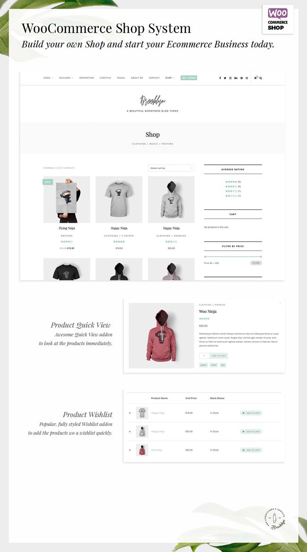 Bklyn - WordPress Blog Theme - 5